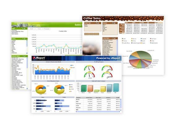 تعریفی از داشبوردهای مدیریتی توسعه فناوری اطلاعات آرتاراد